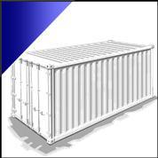 Schiffscontainer Größe seecontainer typenübersichten